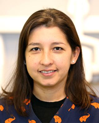 Dra. Carolina Arriola