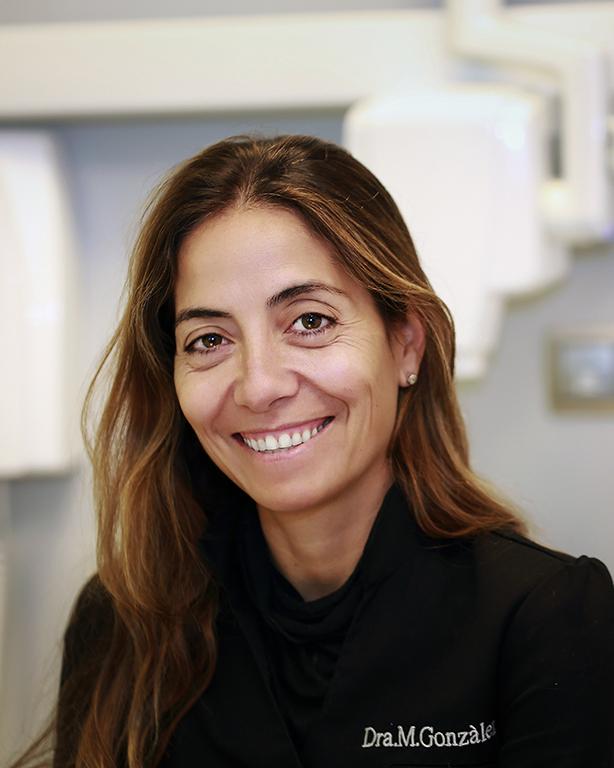 Dra. Marina Gonzàlez